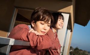 冈田纱佳 × 高宫茉莉