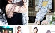 日本美女声优写真特辑