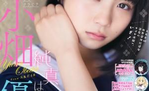 Young Gangan 2018年第十二期