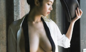 菜乃花美乳写真欣赏