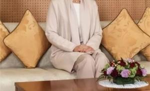 日本皇妃小和田雅子的日常生活