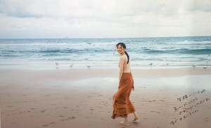 梅澤美波「夢の近く」