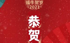 2021新春会员活动