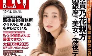 大島優子「シークレットライフ」