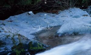 本郷杏奈『Touch♡』