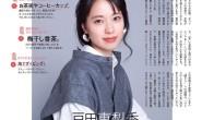 户田惠梨香+中村安