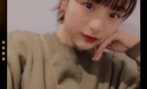 Seventeen 出口夏希